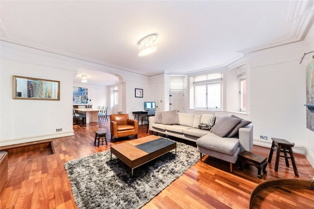 Flat to rent in Carlisle Mansions, Carlisle Place, Westminster, London