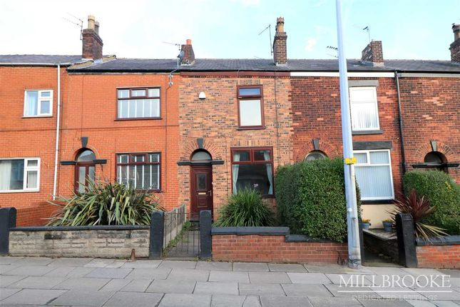 Thumbnail Terraced house to rent in Memorial Road, Walkden