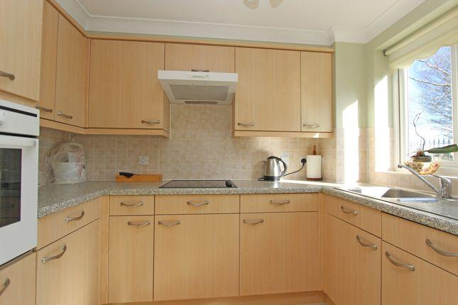 Kitchen of Clarks Court, Cullompton EX15