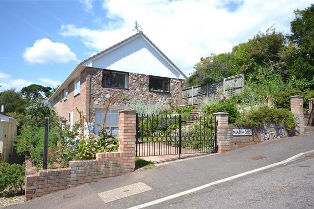 Main Picture of Meadow Close, Budleigh Salterton, Devon EX9