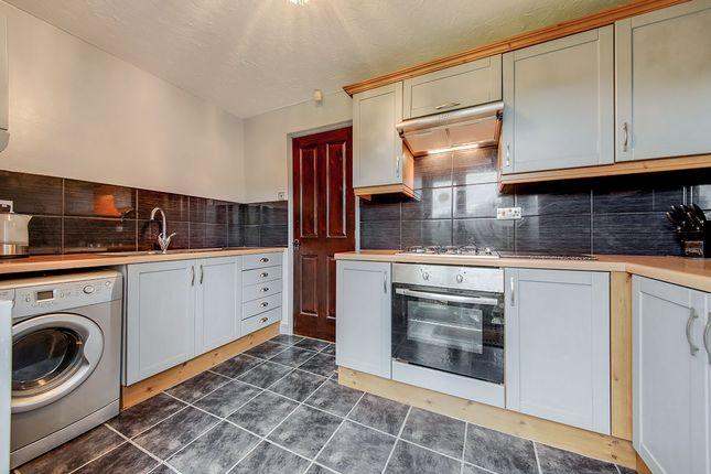 Kitchen 2 of Beech Avenue, Cramlington, Northumberland NE23