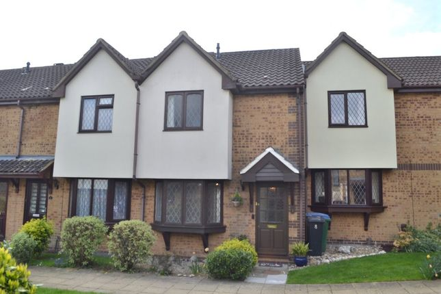 Thumbnail Terraced house to rent in Alder Walk, Watford