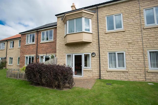 Thumbnail Flat for sale in Mickle Hill, Pickering