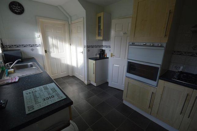 Kitchen 2 of Grange Avenue, Filey YO14