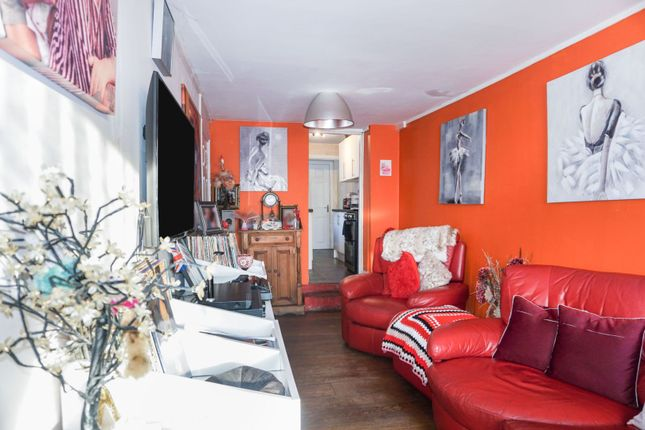 Lounge of Charles Street, Blue Town, Sheerness ME12