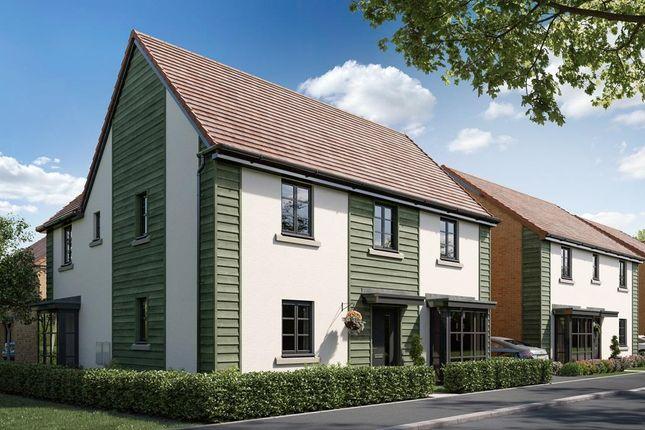 "Thumbnail Detached house for sale in ""Avondale"" at Bearscroft Lane, London Road, Godmanchester, Huntingdon"