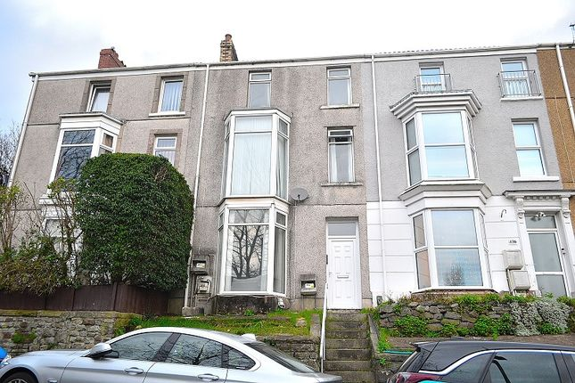 6 bed terraced house for sale in Bryn Road, Brynmill, Swansea SA2