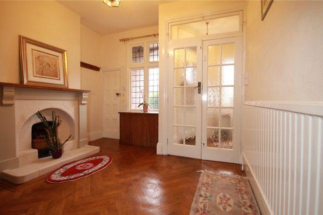 Thumbnail Detached house to rent in Gunnersbury Avenue, Ealing