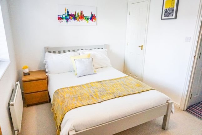 Bedroom Three of Buckden Close, Birmingham B37
