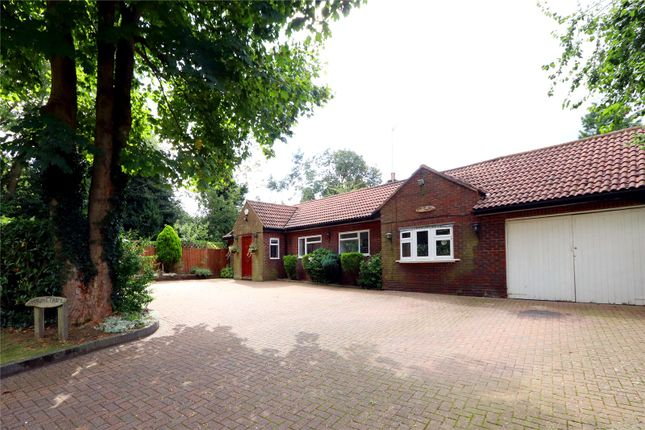 Thumbnail Detached house for sale in St. Lawrence Close, Abbots Langley