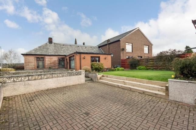 Thumbnail Semi-detached house for sale in Glebe Road, Galston, East Ayrshire