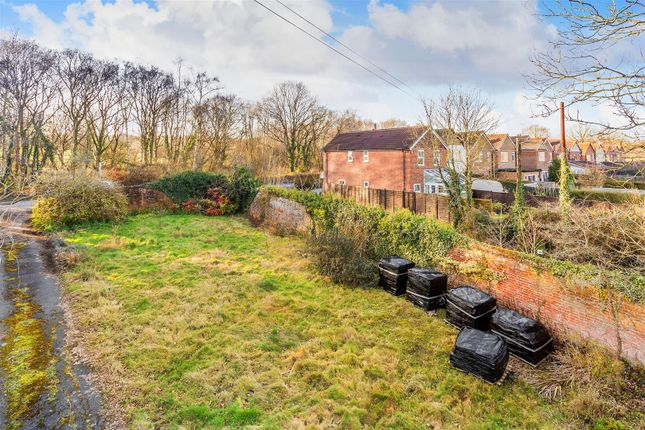 Thumbnail Land for sale in Woking Road, Jacob's Well, Guildford