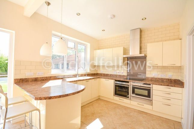 Thumbnail Property to rent in Stoneleigh Park Road, Stoneleigh, Epsom