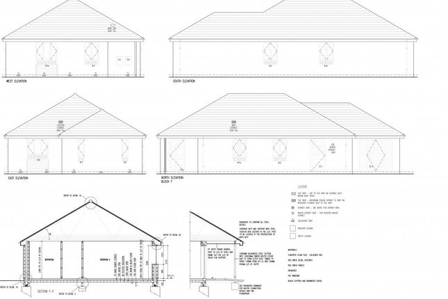 Thumbnail Bungalow for sale in Laundry Lane, Leominster, Herefordshire
