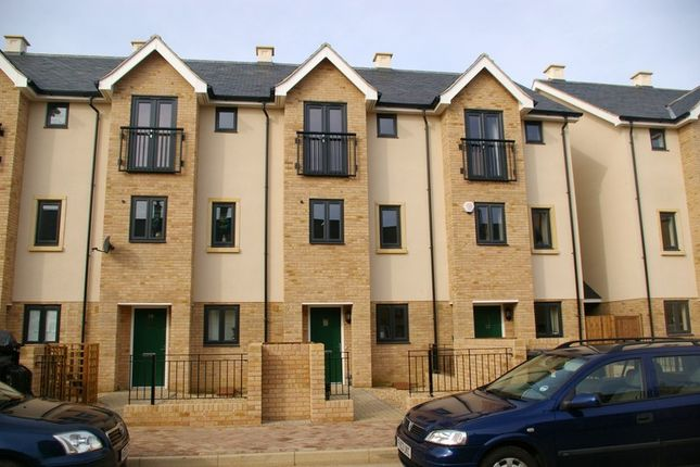 Thumbnail Room to rent in Ring Fort Road, Cambridge CB4, Arbury
