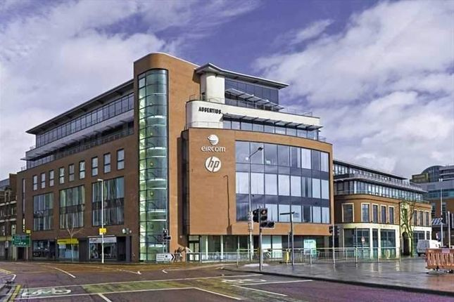 Thumbnail Office to let in Cromac Square, Belfast