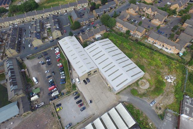 Thumbnail Industrial for sale in City Road/Arthington Street, Bradford