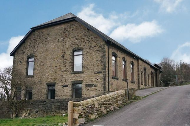 Thumbnail Detached house for sale in New Horwich Road, Whaley Bridge, High Peak