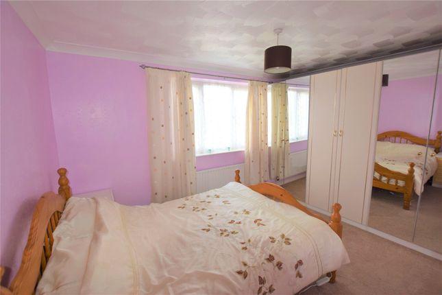 Bedroom Two of Lime Grove, Ingoldmells, Skegness, Lincolnshire PE25