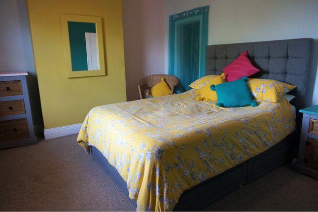 Bedroom One of Bellasis Street, Stafford ST16