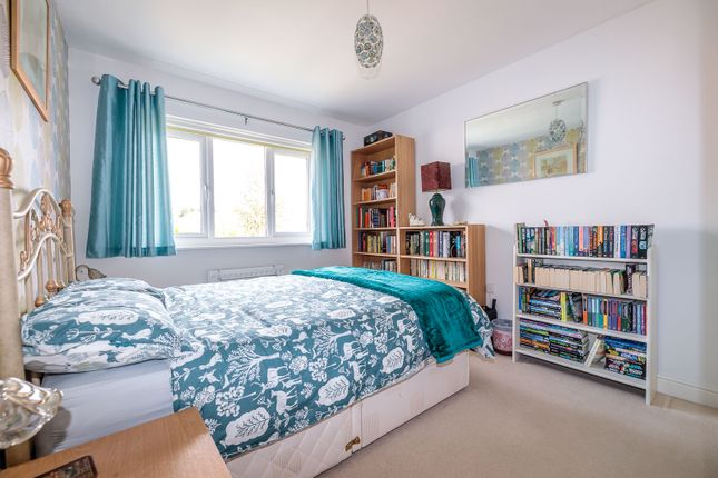 Bedroom Two of Norchard Gardens, Whitecroft, Lydney GL15