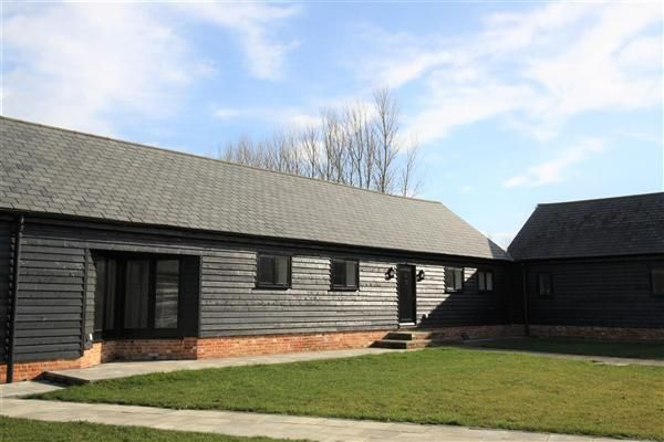 Thumbnail Barn conversion to rent in Edmunds Hill, Stradishall, Newmarket