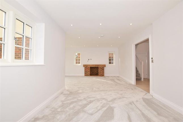 Thumbnail Detached house for sale in Maidstone Road, Wigmore, Gillingham, Kent