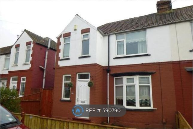 Thumbnail Semi-detached house to rent in David Road, Stockton-On-Tees