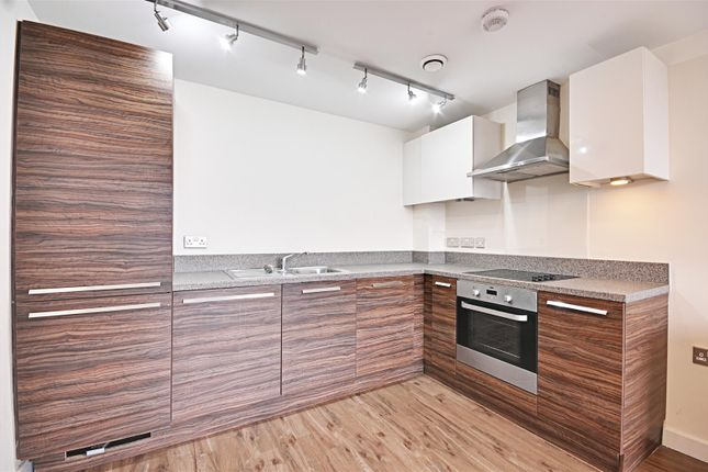 Thumbnail Flat to rent in The Green, Southall, London