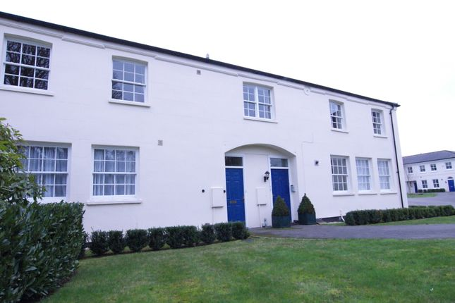 Thumbnail 2 bed flat to rent in Harefield Grove, Cheltenham