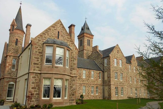 "Thumbnail Flat for sale in ""Cameron"" at Great Glen Place, Inverness"