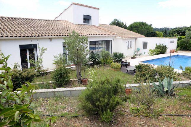 Thumbnail Detached bungalow for sale in 11100, Narbonne (Commune), Narbonne, Aude, Languedoc-Roussillon, France