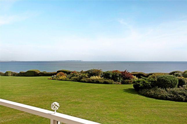 Thumbnail Flat for sale in Little Fosters, 25 Chaddesley Glen, Poole, Dorset