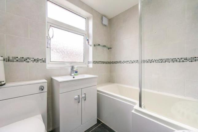 Bathroom of Devonshire Road, Brighton-Le-Sands, Liverpool, Merseyside L22