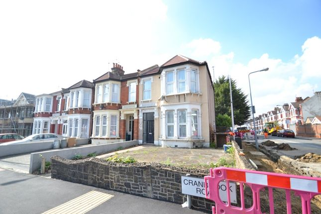 1 bed maisonette for sale in Cranbrook Rd, Ilford