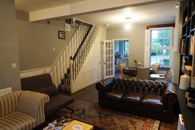 Reception Room 2 of Pinner Green, Pinner HA5