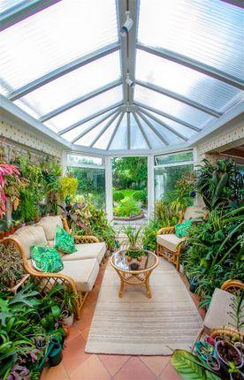 Conservatory of Glenwood Road, West Moors, Ferndown BH22
