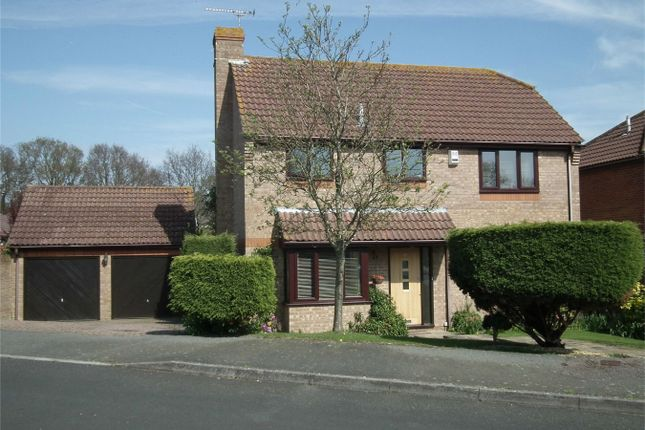 Thumbnail Detached house for sale in Spindlewood Drive, Little Common, Bexhill On Sea