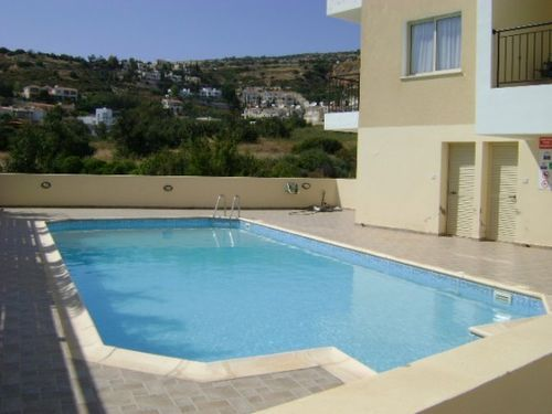 2 bed apartment for sale in Peyia, Paphos, Cyprus