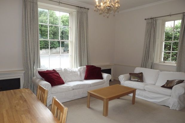 Thumbnail Flat to rent in Cotham Road, Cotham, Bristol