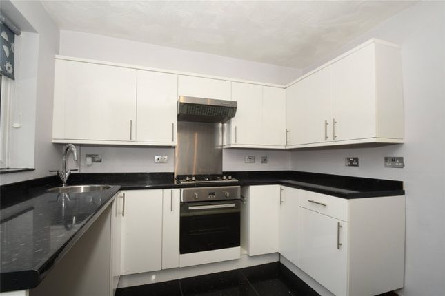Kitchen of Mary Street, Rishton, Blackburn, Lancashire BB1