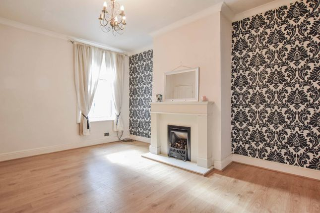 4 bed terraced house for sale in Dean Street, Workington CA14