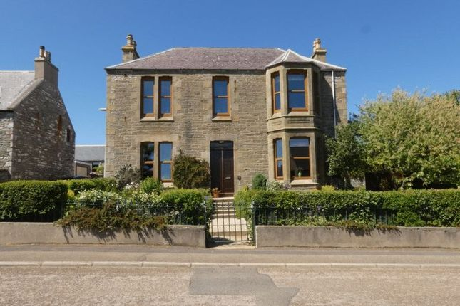 Thumbnail Detached house for sale in Duncan Street, Thurso