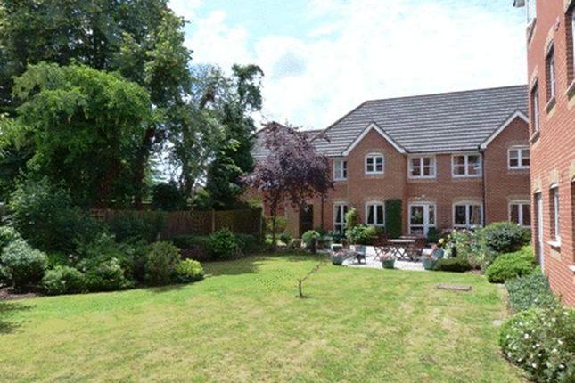 Communal Gardens of Chaldon Road, Caterham CR3