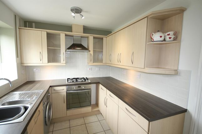 Thumbnail Semi-detached house to rent in St. Fremund Way, Leamington Spa