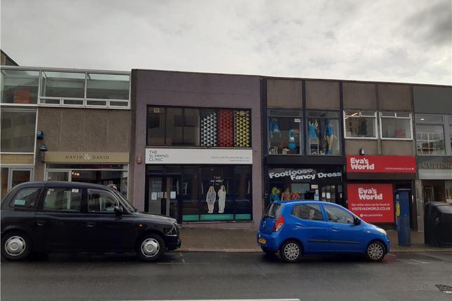 Thumbnail Retail premises to let in 23 Mayflower Street, Plymouth, Devon