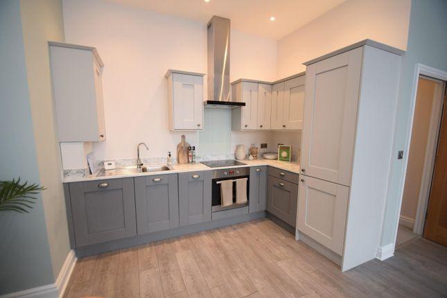 2 Ravelston Grange Kitchen