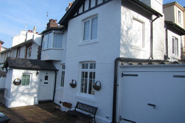 Thumbnail Property to rent in Kents Lane, Torquay