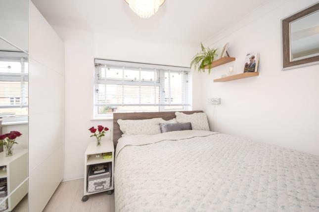 Bedroom of Basildon, Essex, United Kingdom SS14