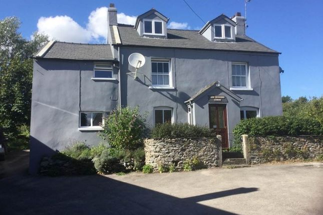 Thumbnail Farmhouse for sale in Pennington, Ulverston, Cumbria